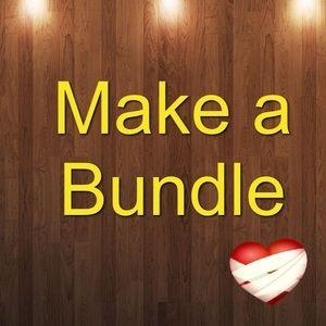 Make a Bundle‼️‼️
